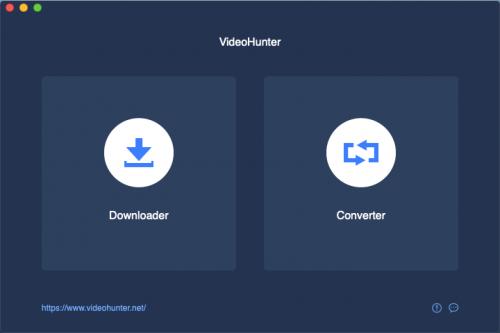 VideoHunter 1.13.0 Crack & License Key Full Version [Torrent]